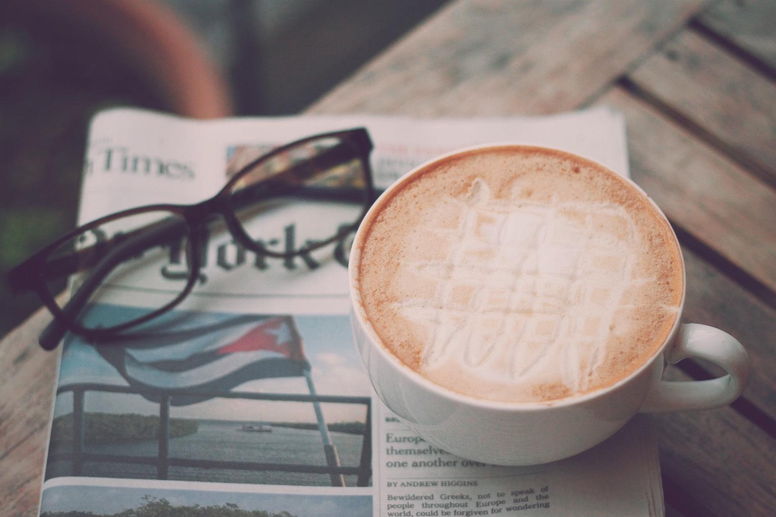 駐妻café