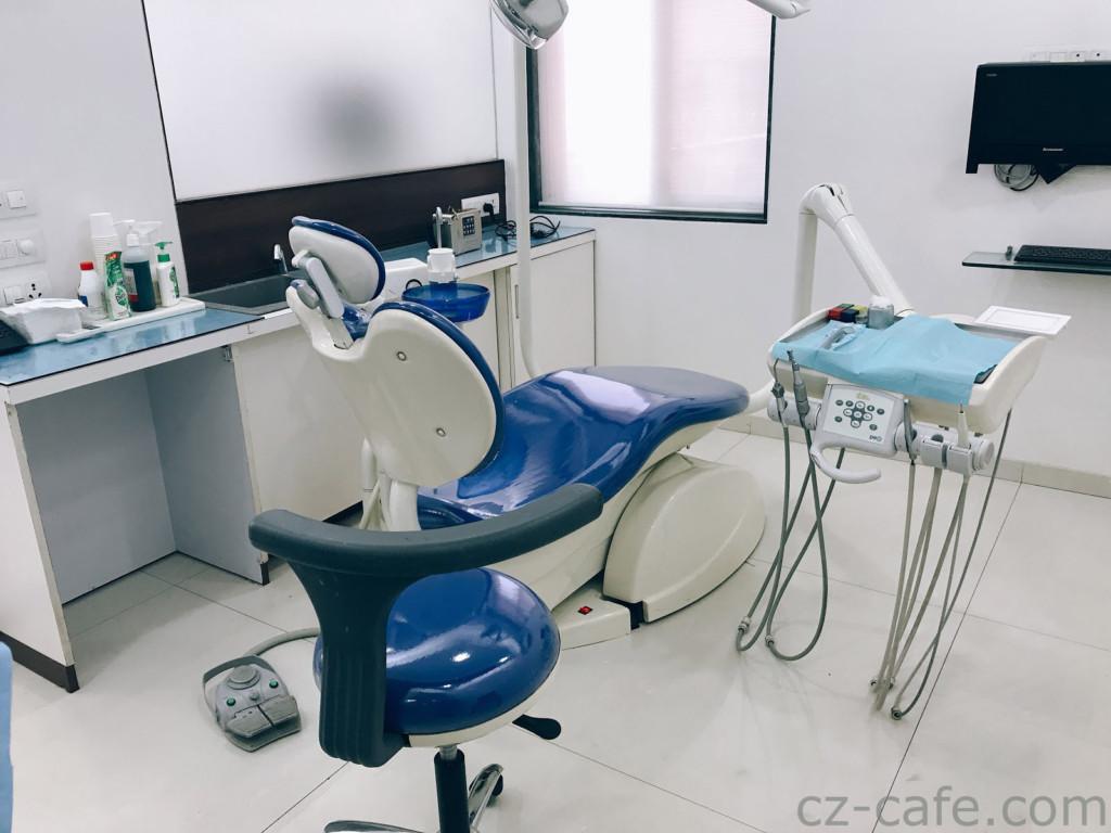 プネ歯医者