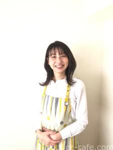 加奈子さんプロフィール写真